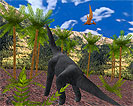 Age of Dinosaurs 3D icon